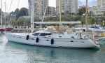 Oyster 62 Ixion For Sale with John Rodriguez Yachts