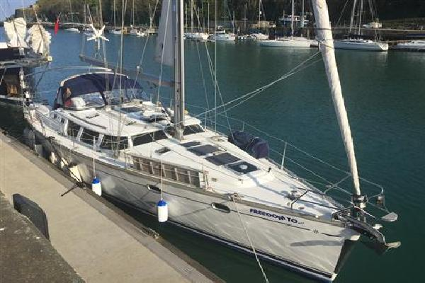 Jeanneau Sun Odyssey 43 DS - UNDER OFFER