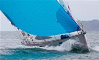 Southerly 38 - SOLD