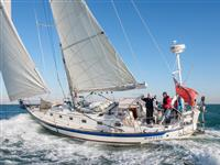 Pacific Seacraft 40 - SOLD