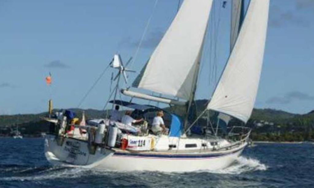 49ft Westerly Oceanmaster