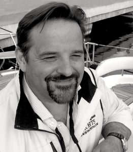 John Rodriguez Yacht Broker
