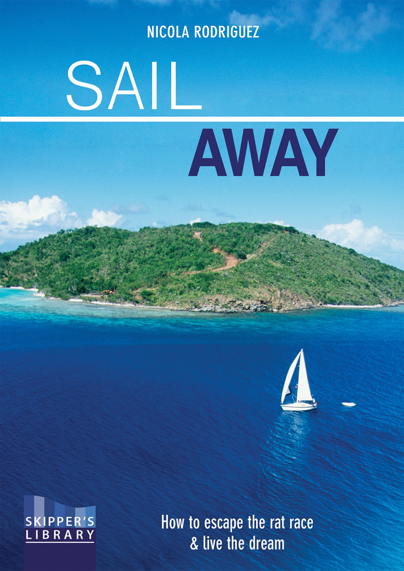Sail Away Book